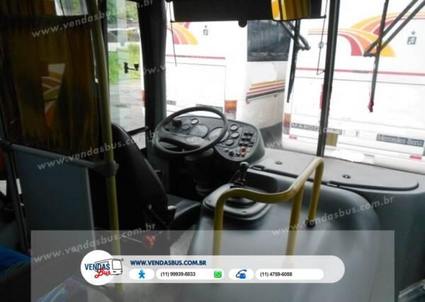 onibus marcopolo viale mercedes of1722m uma porta revisado 54 bancos vendasbus 8