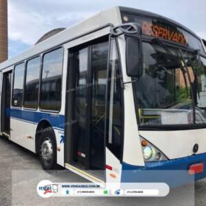 onibus metropolitano mercedes o500 piso baixo com ar vendasbus 1