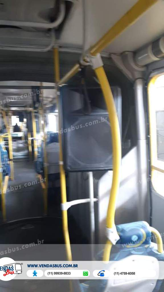 onibus urbano biarticulado volvo b340 caio top bus vendasbus 1