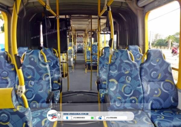 onibus urbano biarticulado volvo b340 caio top bus vendasbus 11