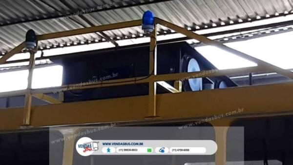 onibus urbano biarticulado volvo b340 caio top bus vendasbus 15