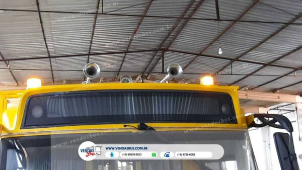 onibus urbano biarticulado volvo b340 caio top bus vendasbus 16