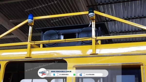 onibus urbano biarticulado volvo b340 caio top bus vendasbus 18