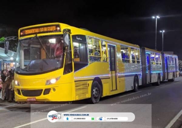 onibus urbano biarticulado volvo b340 caio top bus vendasbus 3