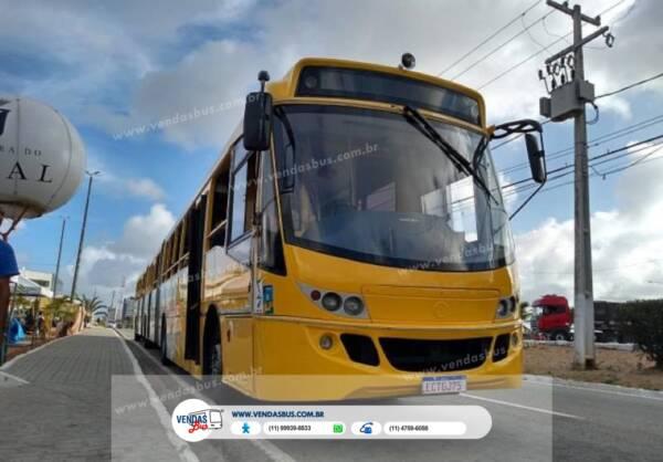 onibus urbano biarticulado volvo b340 caio top bus vendasbus 4