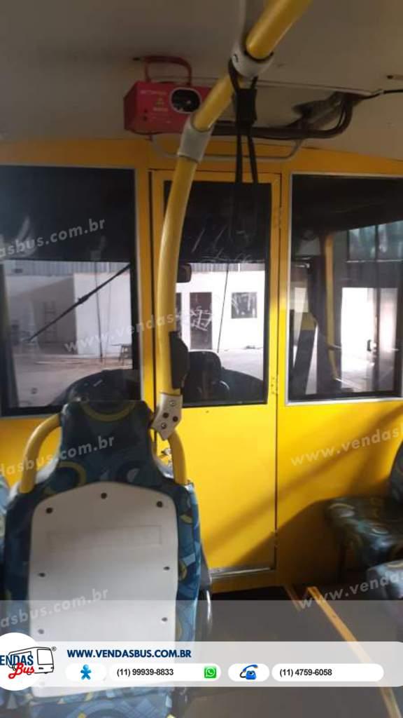 onibus urbano biarticulado volvo b340 caio top bus vendasbus 8