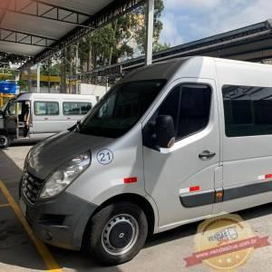 van master renault completa turismo fretamentos vendasbus 5