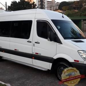 van sprinter 515 executiva mercedes seminova vendasbus 1